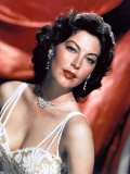 Ava Gardner Print