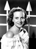 Teresa Wright, 1946 Poster