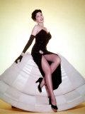 Ann Miller, 1940s Poster