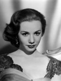 Piper Laurie, 1954 Photo