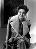 Rosalind Russell in the Early 1940's Photo