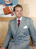 Red Skelton, 1940s Prints
