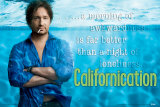 Californication Print