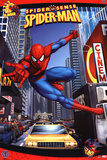 Spiderman Plakater