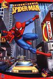 Spiderman Kunstdrucke
