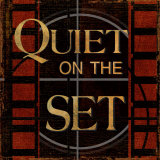 Quiet on the Set Pósters por Kelly Donovan