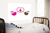 Parents Wall Mural by  Avalisa