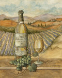 Sauterne Posters by Charlene Winter Olson