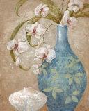 Orchid Grace II Posters par  Nan