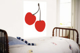 Cherry Wall Mural by  Avalisa