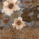 May Flowers II Prints by Katrina Craven