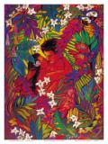 Hawaiian Secret Paradise Prints by Rick Sharp