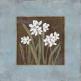 Spring Awakening I Posters by Carol Robinson