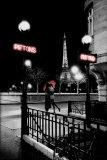 Parigi Poster