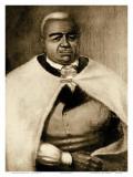 Kamehameha I, Hawaiian King (ca.1758-1819) Posters