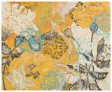Marigold Prints by Kate Birch