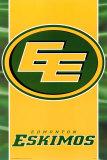 CFL - Edmonton Eskimos Posters