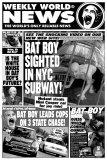WWN - Batboy Posters