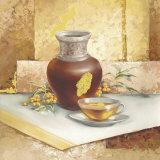 StilllebenIV Kunstdrucke von Babivec Vjaceslav