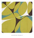 Flower Power, no. 13 Print by Marilu Hartnett