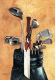 Cano - Golf II Obrazy
