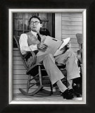 Gregory Peck Prints