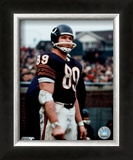 Mike Ditka - Player Prints