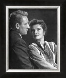 Spencer Tracy &amp; Katharine Hepburn Prints