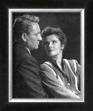 Spencer Tracy & Katharine Hepburn Prints