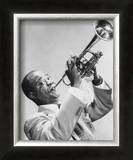 Louis Armstrong Prints