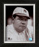 Babe Ruth - classic portrait Posters