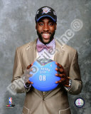 James Harden 2009 NBA Draft 3 Pick Photo