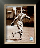 Dizzy Dean - Pitching Prints