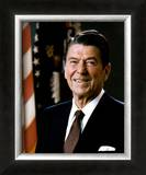 President Ronald Reagan Prints