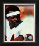 Walter Payton - On Sidelines Posters