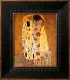 The Kiss, c.1907 Prints by Gustav Klimt