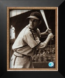 Stan Musial -Batting stance, posed sepia Prints