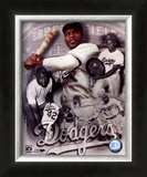 Jackie Robinson Legends Composite Posters