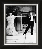Fred Astaire & Ginger Rogers Poster