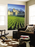 Chillon Chateau, Switzerland Wall Mural by Peter Adams