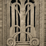 Architectural Detail no. 20 Prints by Ellen Fisch