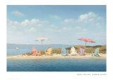 Summer Colors Art by Daniel Pollera