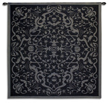 Halloween Scroll Wall Tapestry