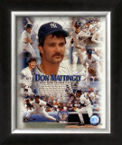 Don Mattingly - Legends of the Game Composite Art
