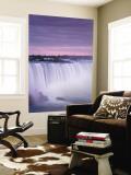 Niagara Falls, Ontario, Canada Wall Mural by Michele Falzone