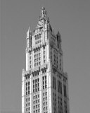 Woolworth Building, New York Posters by Phil Maier