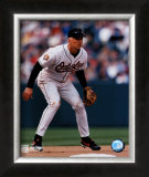 Cal Ripken Jr.- Fielding Prints