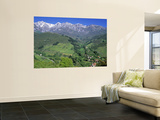 Picos de Europa Mountains, Cantabria, Spain Wall Mural by Gavin Hellier