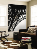 Eiffel Tower, Paris, France Wall Mural by Jon Arnold