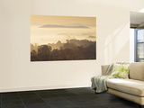 Rockfish Gap, Blue Ridge Mountains, Virginia, USA Wall Mural by Walter Bibikow